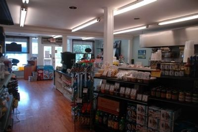 Inside the J&S Old Country Store image. Click for full size.