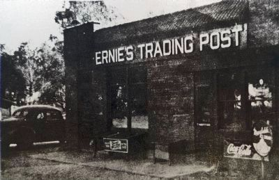 Ernie's Trading Post image. Click for full size.