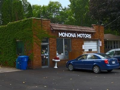 Monona Motors image. Click for full size.