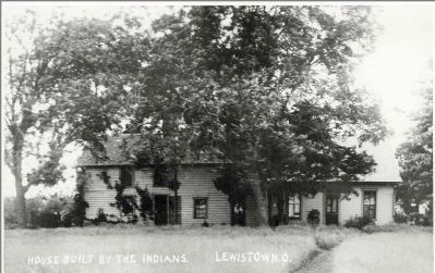 Lewistown Council House image. Click for full size.