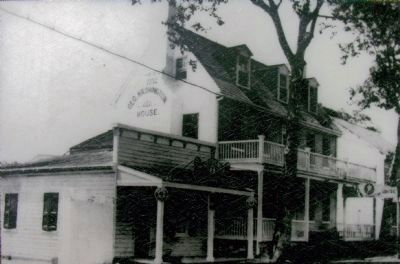 George Washington House Hotel image. Click for full size.