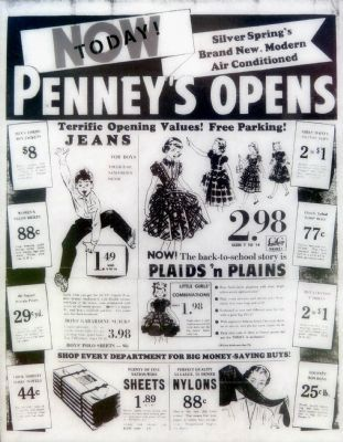 Penney's Opens image. Click for full size.