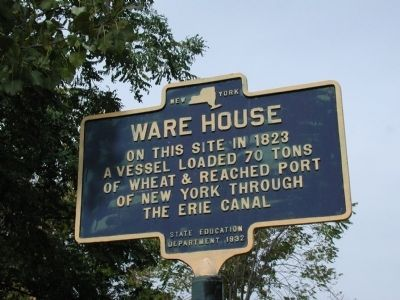 Warehouse Marker image. Click for full size.