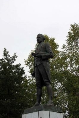 Captain James Cook image. Click for full size.
