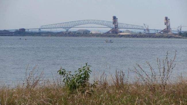 Francis Scott Key Bridge image. Click for full size.