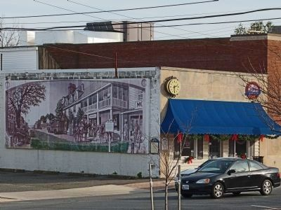 The Leonardtown Mural image. Click for full size.