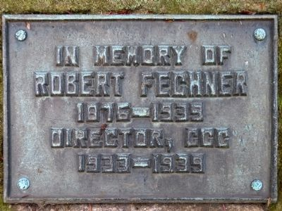 Robert Fechner image. Click for full size.