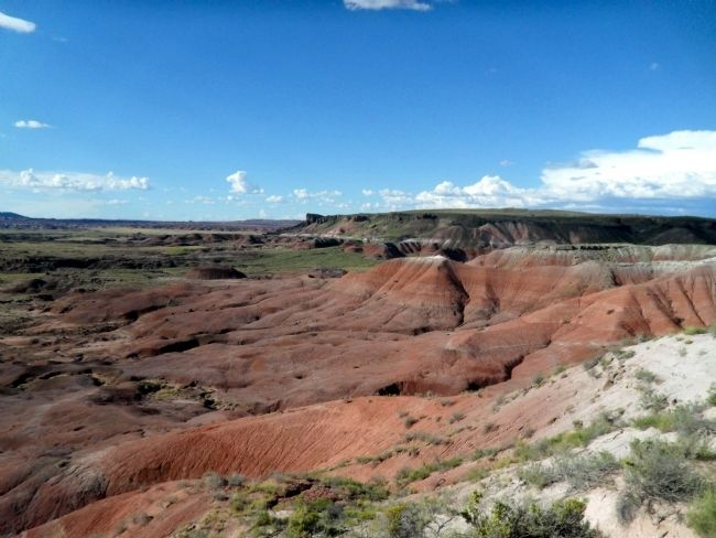 The Painted Desert image. Click for full size.