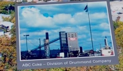 ABC Coke - Division of Drummond Company image. Click for full size.