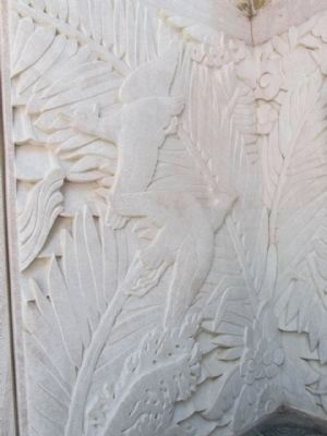 Relief Detail image. Click for full size.