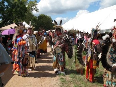 Sacred Springs Powwow image. Click for full size.