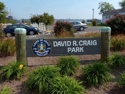 David R. Craig Park image. Click for full size.