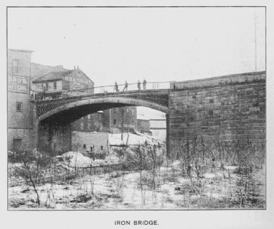 Iron Bridge image. Click for full size.