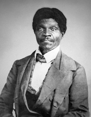 Dred Scott image. Click for more information.