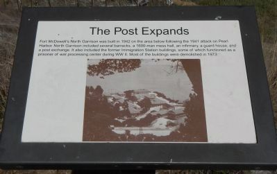 The Post Expands Marker image. Click for full size.