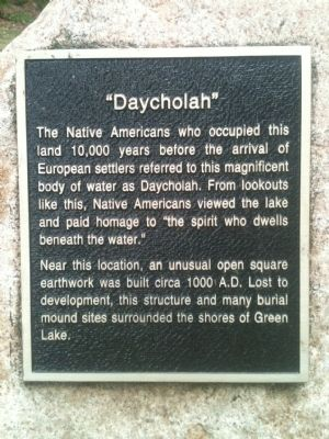 """Daycholah"" Marker image. Click for full size."