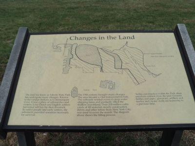 Changes in the Land Marker image. Click for full size.