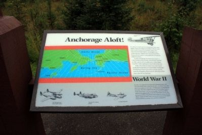 Anchorage Aloft! Marker image. Click for full size.