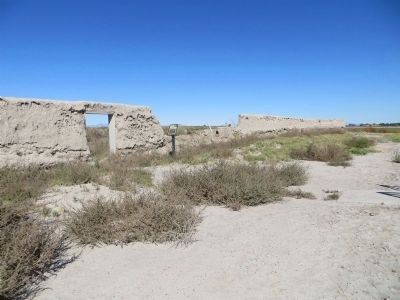 Fort Deseret image. Click for full size.