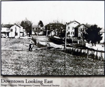Darnestown Looking East image. Click for full size.