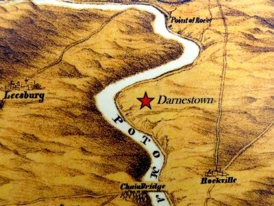 Darnestown<br>on the map image. Click for full size.