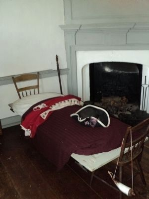 Whitall House Field Hospital image. Click for full size.