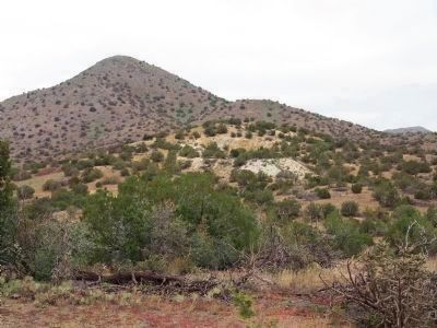 Mount Chalchihuitl image. Click for full size.