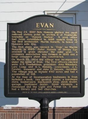 Evan Marker image. Click for full size.