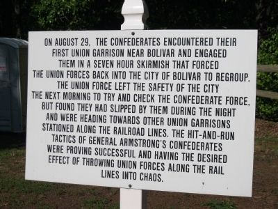 On August 29, the Confederates image. Click for full size.