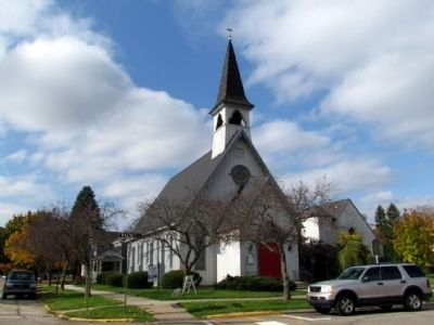 Episcopal Church of the Good Shepherd image. Click for full size.