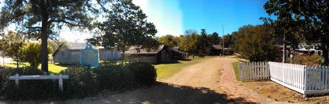 Fortenberry - Parkman Farm image. Click for full size.