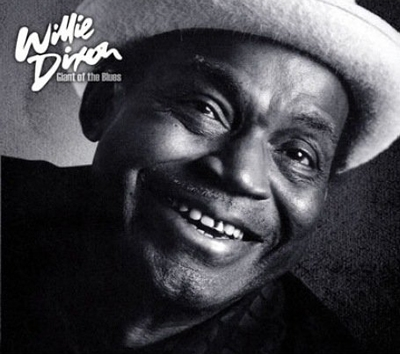 Willie Dixon: Giant of the Blues