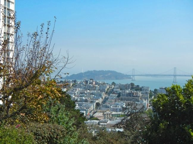 View from Russian Hill image. Click for full size.