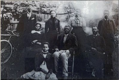 Adam Francis Plummer Family Group image. Click for full size.