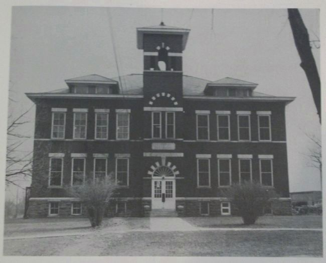 Altamont High School image. Click for full size.
