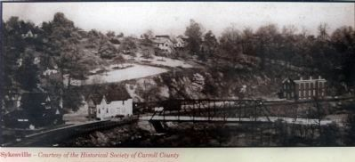 Sykesville image. Click for full size.