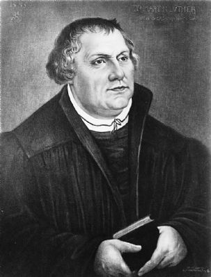 Martin Luther image. Click for full size.