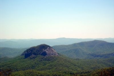 Looking Glass Rock image. Click for full size.