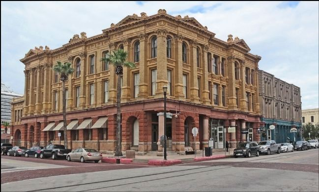 Hutchings, Sealy & Co. Buildings image. Click for full size.
