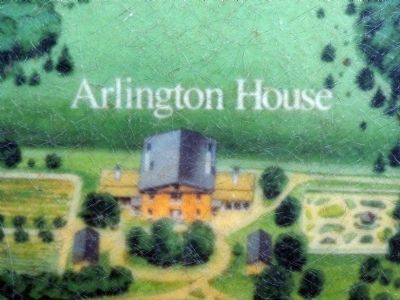 Arlington House image. Click for full size.