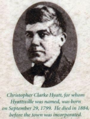 Christopher Clarke Hyatt, image. Click for full size.