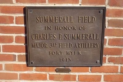 Summerall Field image. Click for full size.