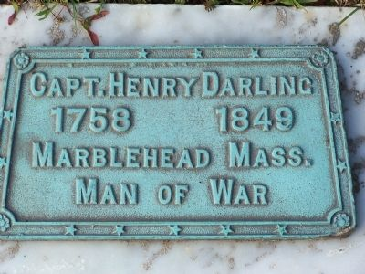 Grave Marker image. Click for full size.