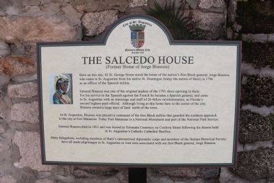 The Salcedo House image. Click for full size.