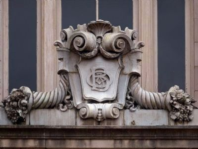 B&O Cartouche image. Click for full size.
