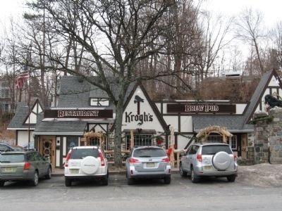 Krogh's Restaurant & Brew Pub image. Click for full size.