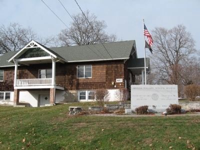 Minisink Township Veterans Memorial image. Click for full size.