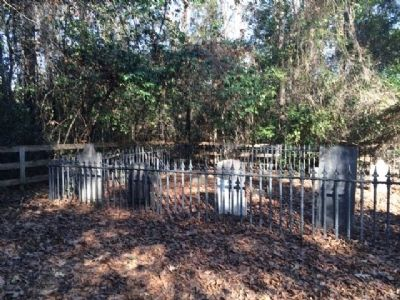 Bibb Family Cemetery image. Click for full size.