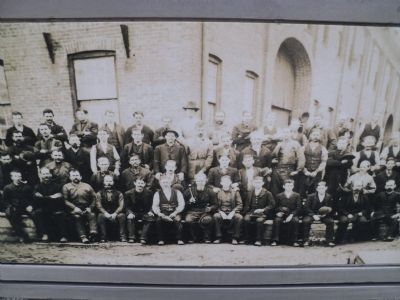 Photo of Foundry Workers image. Click for full size.