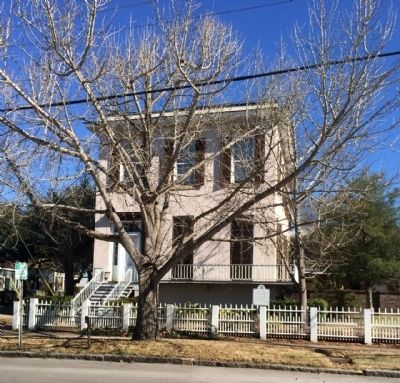 Ordeman House Museum image. Click for full size.